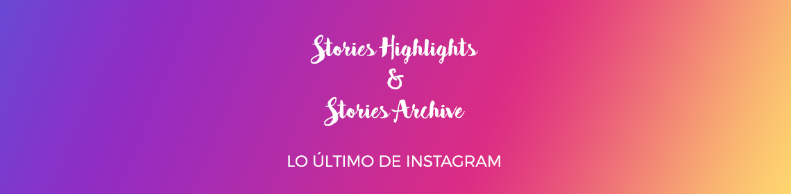 stories highlights stories archive
