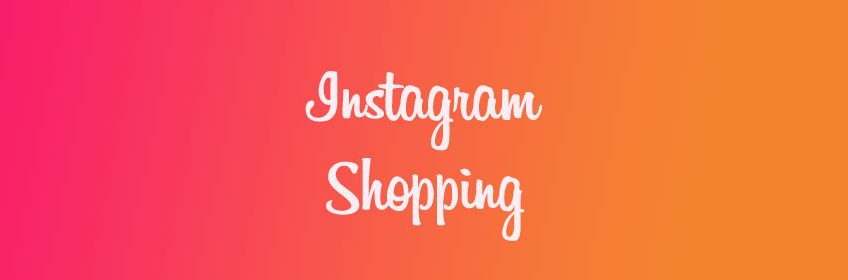 instagram shopping como etiquetar productos en instagram stories