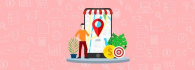 SEO local. Qué es y cómo optimizarlo usando Google My Business.
